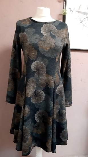 Makerist - Herbstkleid - 1