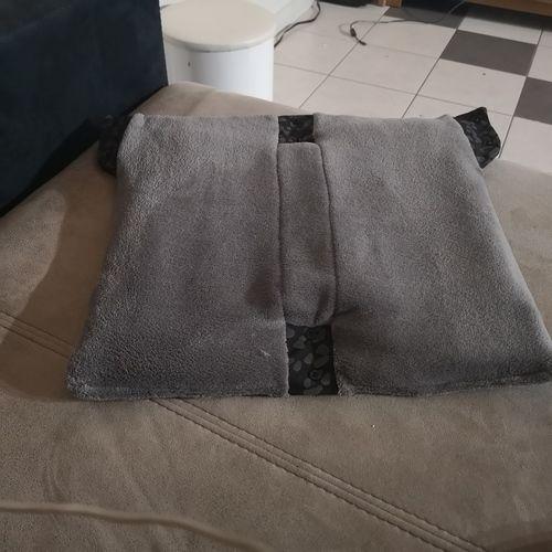 Makerist - Manchon poussette 😂 - Créations de couture - 2