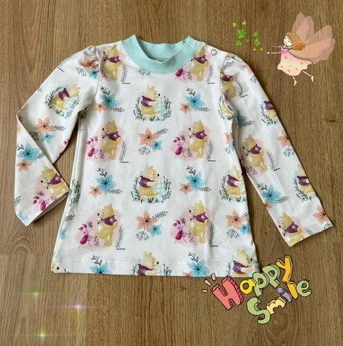 Makerist - Shirt für Enkelkind aus Jersey - Nähprojekte - 1