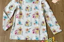 Makerist - Shirt für Enkelkind aus Jersey - 1