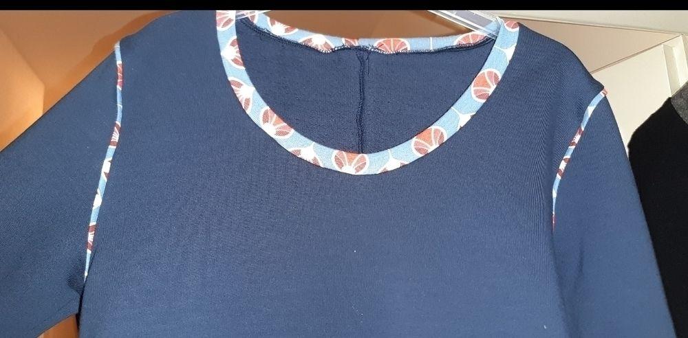 Makerist - MISCHUNG aus Kleid Frau Fannie u Festliches Kleid ELISABETH  - Nähprojekte - 3