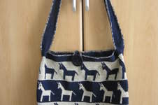 Makerist - Tapestry Tasche - 1