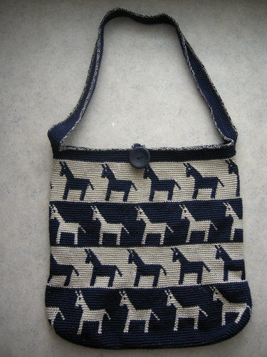 Makerist - Tapestry Tasche - Häkelprojekte - 2