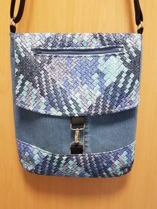 Makerist - Tasche Ina - 1