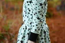 Makerist - Girls Sweaterdress - 1