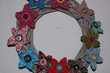 Makerist - Blütenkranz  - 1