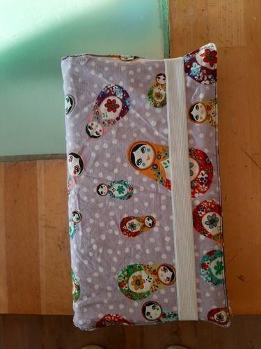 Makerist - Mini LÜK Aufbewahrung - Nähprojekte - 1
