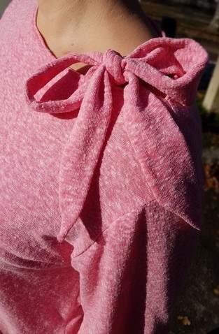 Makerist - Pullover Klea von Schnittrebell,genäht aus Strickstoff  - 1