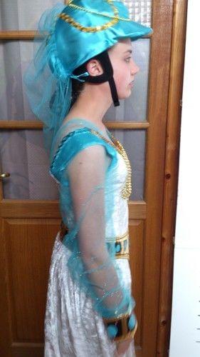 Makerist - costume sur mesure pour une cavalière - Créations de couture - 3