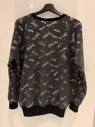 Makerist - Sweat Romy - 1