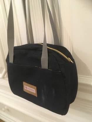 Makerist - Handtasche JustBE - 1