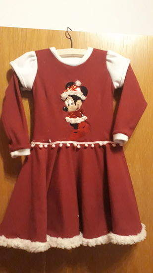 Makerist - Weihnachtskleid - 1