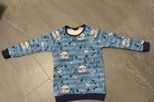 Makerist - Raglan Shirt Bela ohne Teilung Sweat  - 1