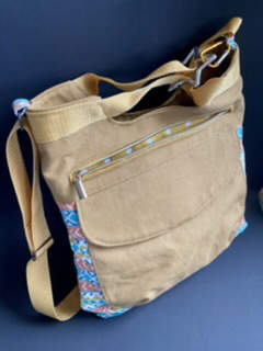 Makerist - Tasche Yve | Frau Schnitte  - 1