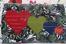 Makerist - Kissenbezug für meinen Schatz - 1