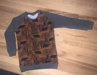 Makerist - Raglan Shirt Bela 2.0 - 1