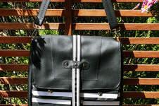 Makerist - Handtasche mit vielen tollen Details. - 1