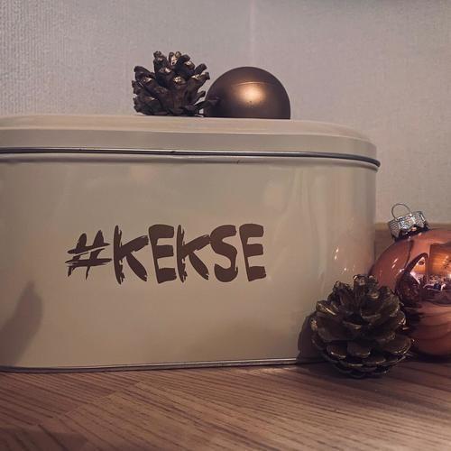 Makerist - Keksdose aufgepeppt - DIY-Projekte - 1