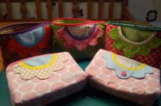 Makerist - Kosmetiktäschchen - 1