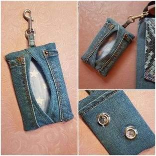 Makerist - TaTüTa - Taschentücher Tasche - 1
