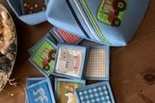 Makerist - Gedächtnisspiel für die Kleinsten  - 1