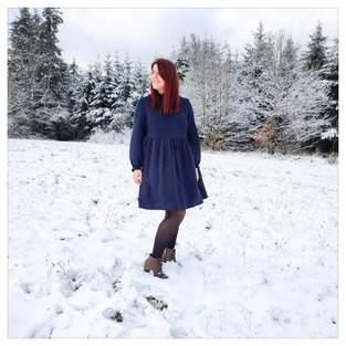 La robe Manon