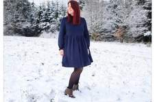 Makerist - La robe Manon - 1
