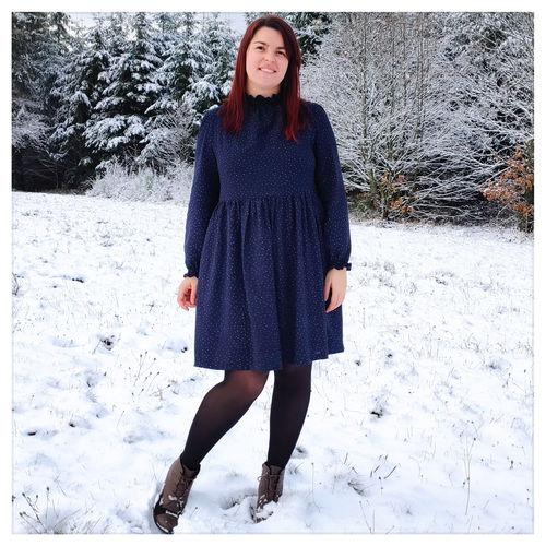 Makerist - La robe Manon - Créations de couture - 2