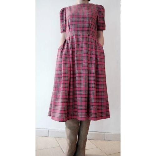 Makerist - Robe L'Harmonieuse de Popeline et Linon - Créations de couture - 2
