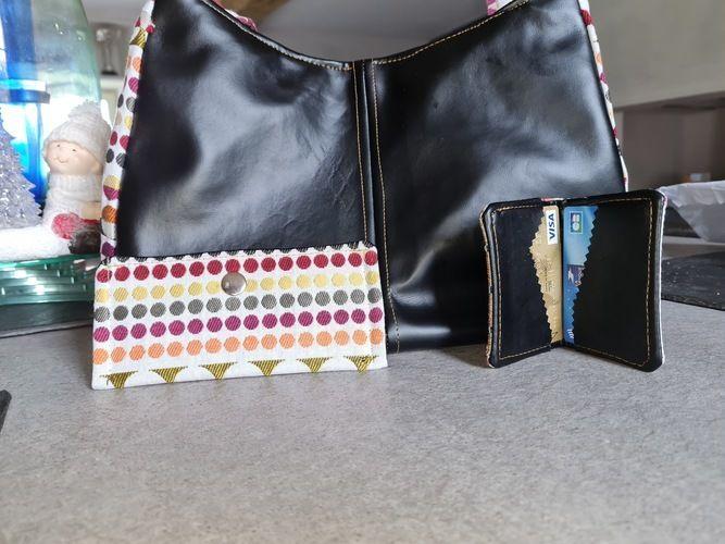Makerist - Sac victor  - Créations de couture - 1