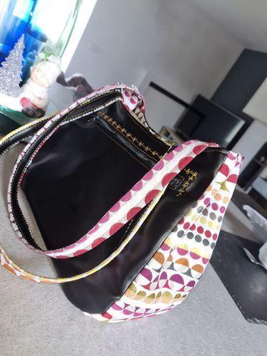 Makerist - Sac victor  - Créations de couture - 2