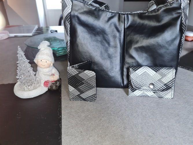Makerist - Sac victor  réalisé pour ma maman  - Créations de couture - 1