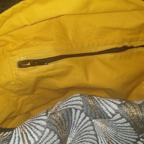 Makerist - sac de voyage geore - Créations de couture - 3