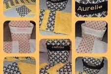 Makerist - ligettes et son panier creation sur demande - 1