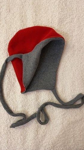 Makerist - Warmes Mützchen Floh für meinen zweiten Enkel - Nähprojekte - 1