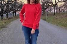 """Makerist - Frau Calla aus Jacquard-Jersey """"Mira Knit"""" - 1"""
