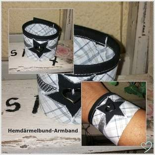 Makerist - Manschetten-Armbänder...  - 1