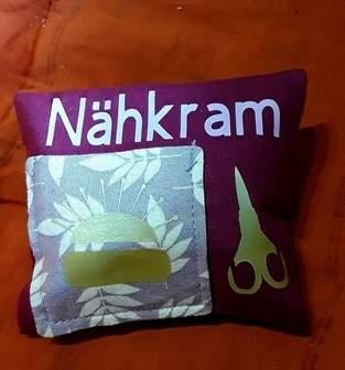 Makerist - Nähkram to Go - 1
