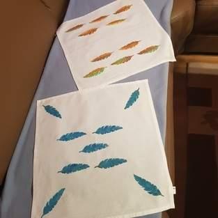 Makerist - Tischdecken bedruckt - 1
