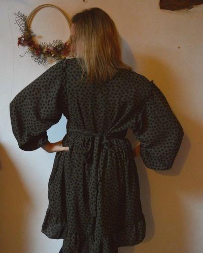 Makerist - Robe Étincelle  - Créations de couture - 2