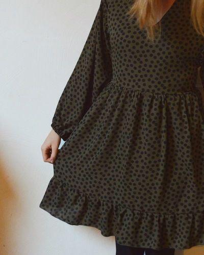 Makerist - Robe Étincelle  - Créations de couture - 3