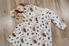 Makerist - Winterkleid  Schlotterbibber - 1