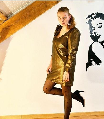 Makerist - Alice de fête  - Créations de couture - 1