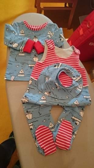 Makerist - Babys erste Ausstattung - 1