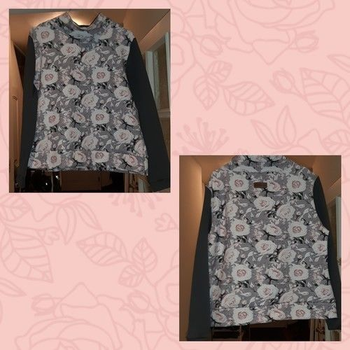 Makerist - Shirt Laura - Nähprojekte - 1