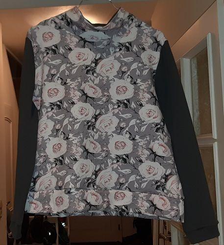 Makerist - Shirt Laura - Nähprojekte - 2