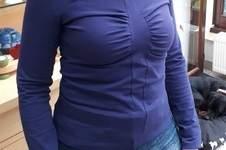 Makerist - passendes Shirt zur Jacke - 1