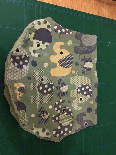 Makerist - Halssocke  - Nähprojekte - 1