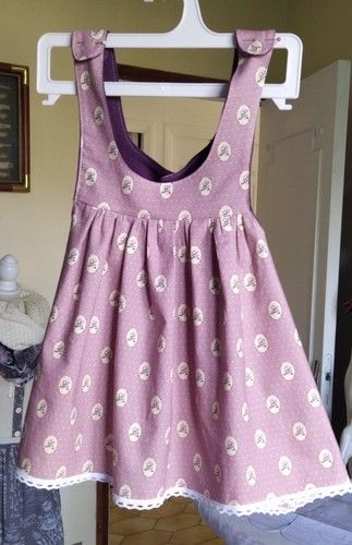 Makerist - Robe Baby  - Créations de couture - 1