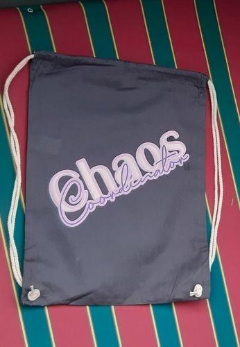 Makerist - Chaos coordinator - Textilgestaltung - 1